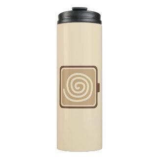 Coffee Creative Art Design Thermal Tumbler