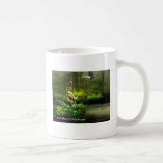 coffee cup allosaur quetsa
