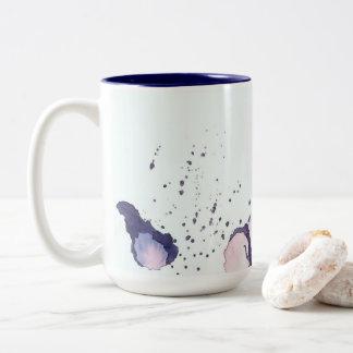 Coffee cup DROP II - arranges individual