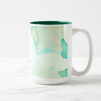 Coffee cup DROP XI - arranges individual