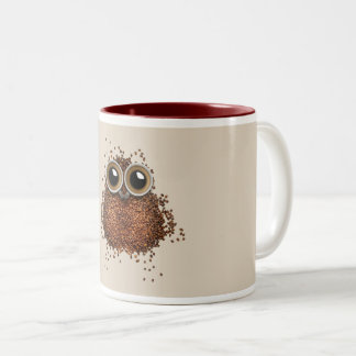 Coffee cup for Morgenmuffel