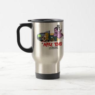 Coffee-Cup Genie Mug