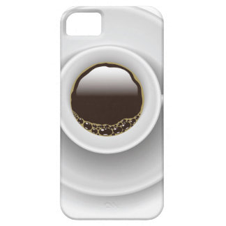 Coffee Cup iPhone 5 Cover