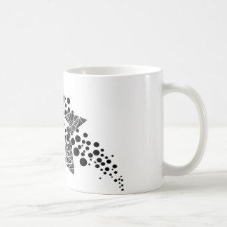 COFFEE CUP Stars Fleeting