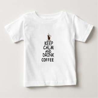coffee design baby T-Shirt