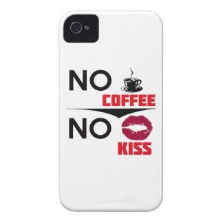 coffee design Case-Mate iPhone 4 cases
