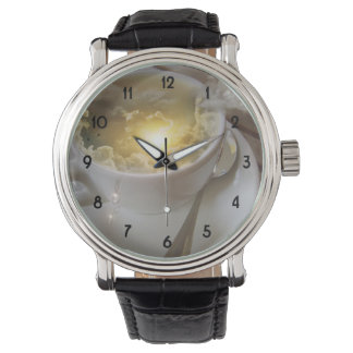 Coffee Dreaming Watch