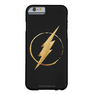 Coffee Flash Symbol Barely There iPhone 6 Case