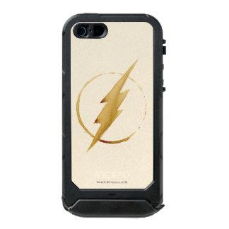 Coffee Flash Symbol Incipio ATLAS ID™ iPhone 5 Case