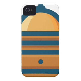 Coffee Grinder iPhone 4 Case-Mate Case