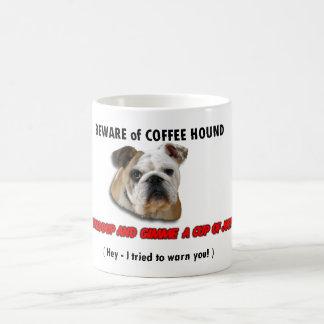 Coffee Hound Coffee Mug