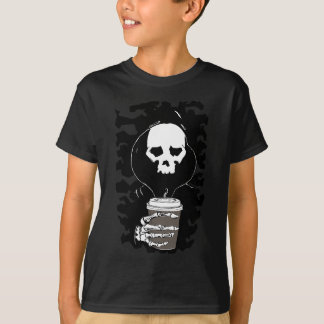 Coffee in the Mourning T-Shirt