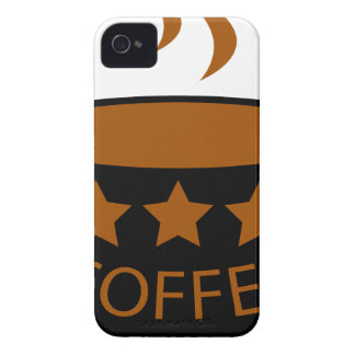 Coffee iPhone 4 Case