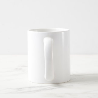 Coffee & Iron mug