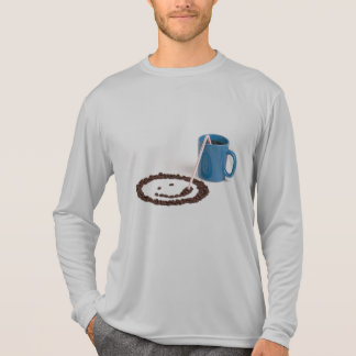 Coffee is My Happy T-Shirt