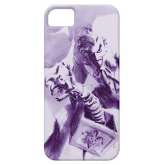 Coffee Joker iPhone 5 Cover