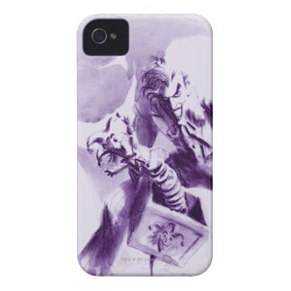 Coffee Joker iPhone 4 Cover