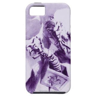 Coffee Joker iPhone 5 Covers