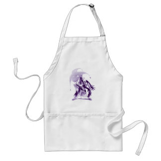 Coffee Joker Standard Apron