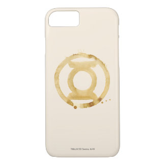 Coffee Lantern Symbol iPhone 8/7 Case