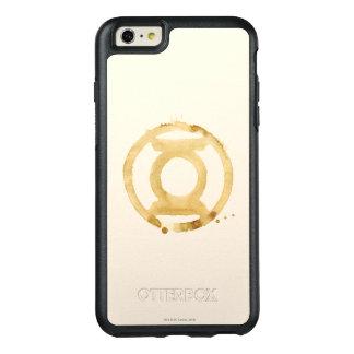 Coffee Lantern Symbol OtterBox iPhone 6/6s Plus Case