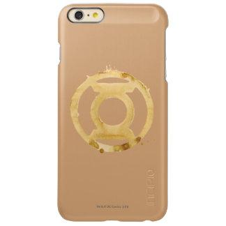 Coffee Lantern Symbol Incipio Feather® Shine iPhone 6 Plus Case