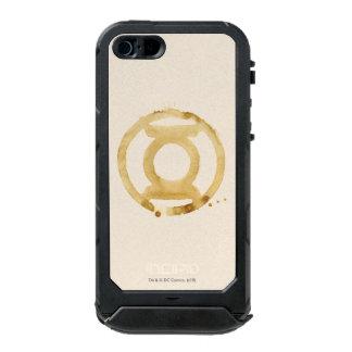 Coffee Lantern Symbol Incipio ATLAS ID™ iPhone 5 Case