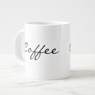 Coffee Large Coffee Mug