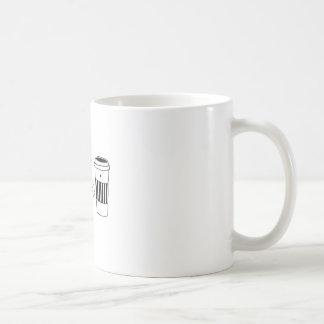 Coffee Latte Valentine's Love Coffee Mug