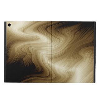 Coffee Light iPad Air Powis Case Case For iPad Air