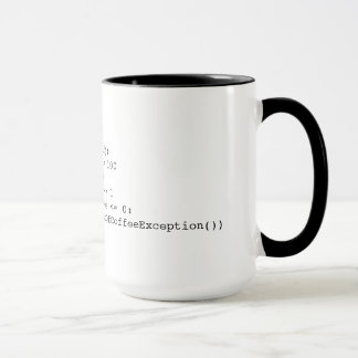Coffee Loop Mug