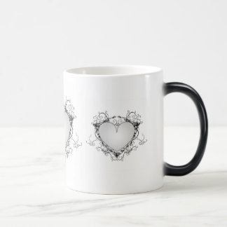 Coffee Love Magic Mug