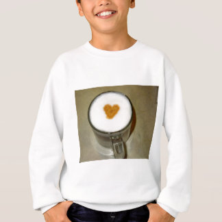 COFFEE LOVE SWEATSHIRT