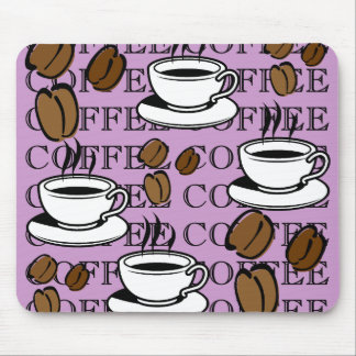 Coffee Lover Mousepad