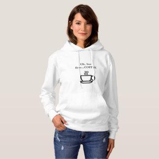 Coffee Lovers Hoodie