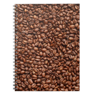Coffee Lovers Notebook