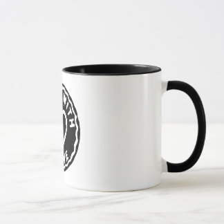 Coffee Made with love breakfast mug