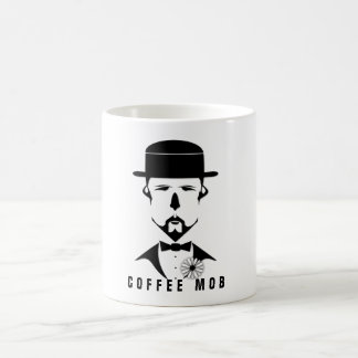 COFFEE MOB Classic Mug