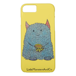 Coffee Monster Phonecase iPhone 8/7 Case