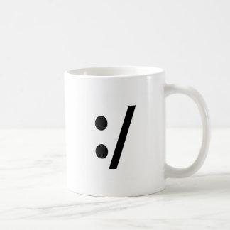 :/ COFFEE MUG