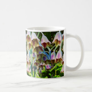 Coffee Mug -  Allium Flowers