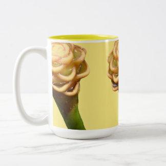 Coffee Mug - Beehive Ginger
