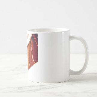 Coffee Mug Blower Wheel