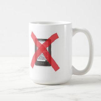 coffee mug bookstore wheeling WV.