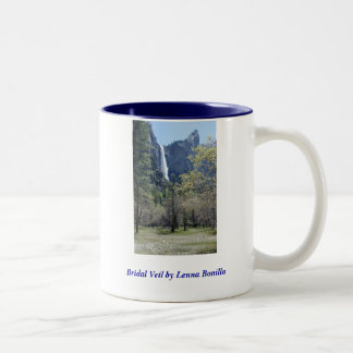 Coffee Mug - Bridal Veil Falls