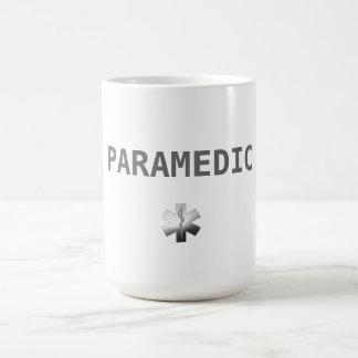 Coffee Mug Cup Tea PARAMEDIC EMT EMS Ambulance