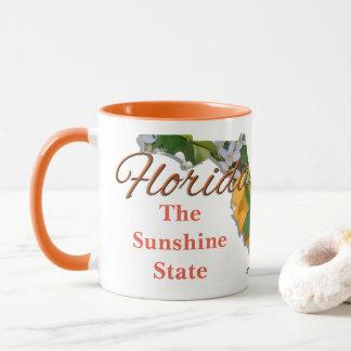 Coffee Mug - FLORIDA