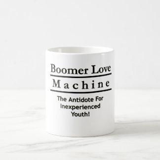 Coffee Mug for Baby Boomer Men