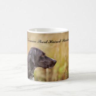 Coffee mug for dog lovers