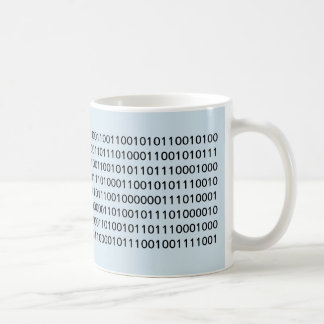 Coffee mug for Geeks